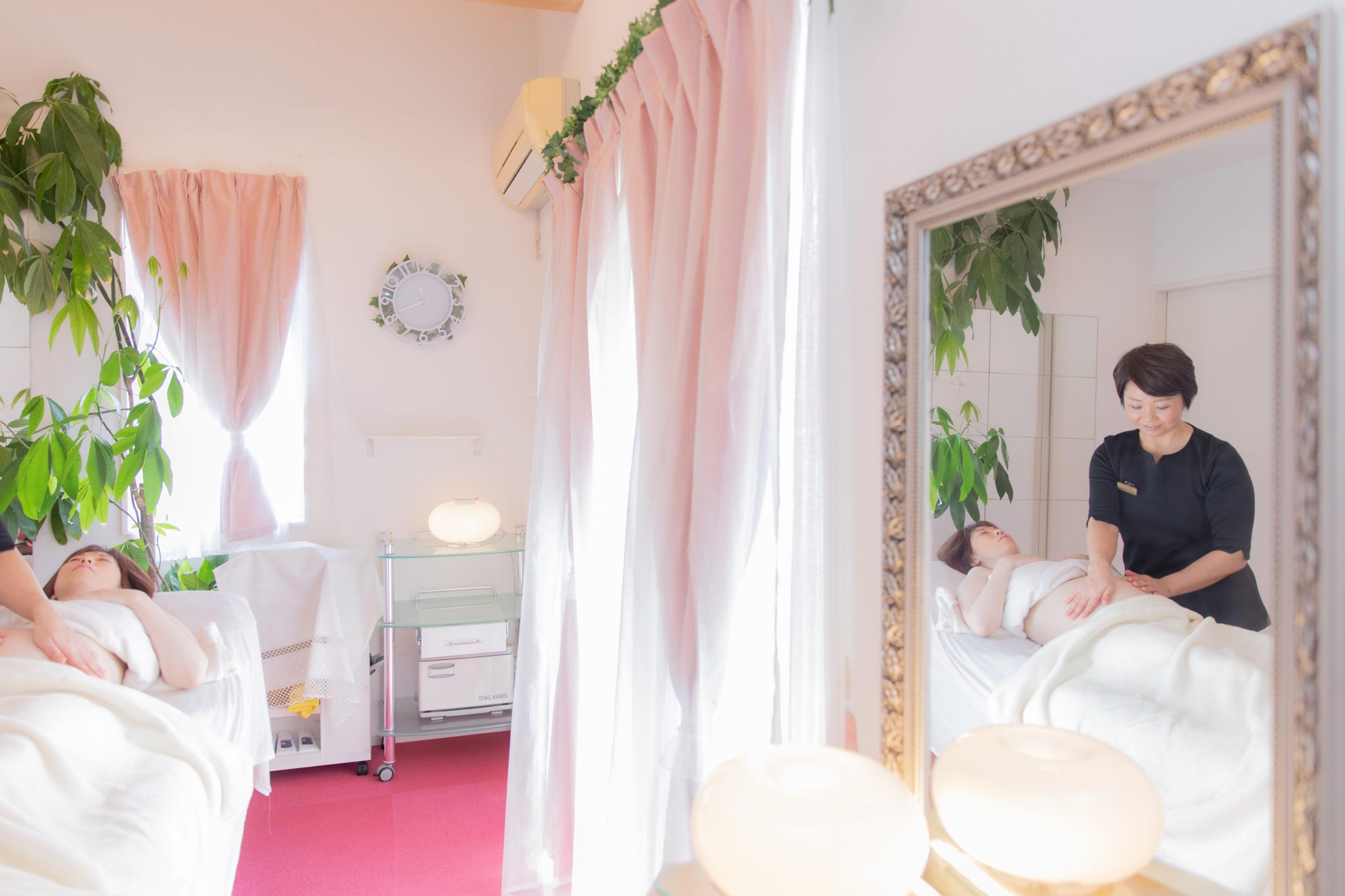 マタニティマッサージ 妊婦マッサージ 産前産後サロン 子連れサロン 骨盤調整 茨城県水戸市